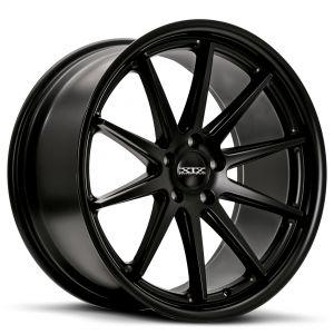 XIX X31 Matte-Black Standard