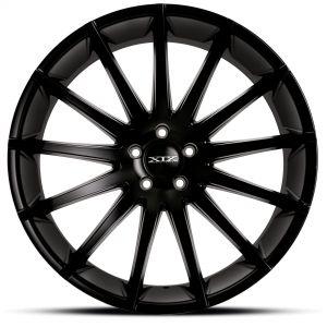 XIX X39 Satin-Black Front