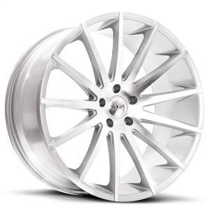 XIX X39 Silver-Machined Standard