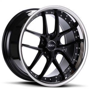 XIX X61 Gloss-Black Standard